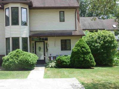 Wythe County Condo/Townhouse For Sale: 245 E Washington Street