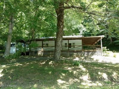 Floyd County Single Family Home For Sale: 2863 Conner Grove Rd SW
