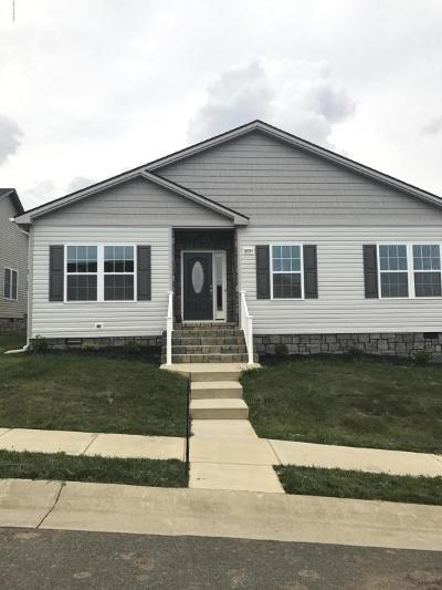 Montgomery County Single Family Home For Sale: 1850 Cub Circle