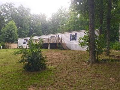 Floyd County Single Family Home For Sale: 213 Midkiff Rd SE