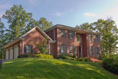 Montgomery County Single Family Home For Sale: 831 Coalwood Way