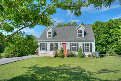 Montgomery County Single Family Home For Sale: 2115 Brooksfield Rd