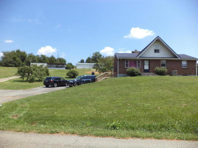 Montgomery County Single Family Home For Sale: 2552 Wintergreen Dr