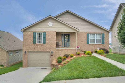 Montgomery County Single Family Home For Sale: 160 Alexa Ln