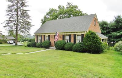 Montgomery County Single Family Home For Sale: 500 Chinquapin Trl