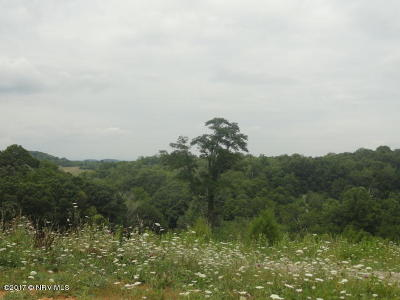 Christiansburg Residential Lots & Land For Sale: Plum Creek Road