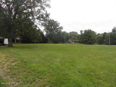 Christiansburg Residential Lots & Land For Sale: 511 Roanoke Street