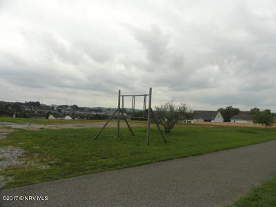 Christiansburg Residential Lots & Land For Sale: Cambria Street