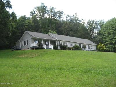 Floyd County Single Family Home For Sale: 2851 Floyd Hwy S