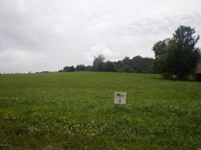 Radford VA Residential Lots & Land For Sale: $49,900