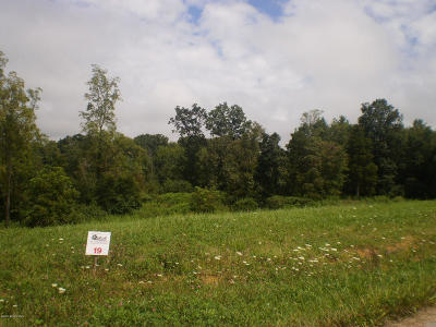 Radford VA Residential Lots & Land For Sale: $52,500