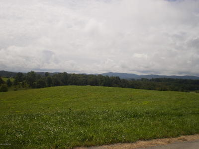 Radford VA Residential Lots & Land For Sale: $43,500