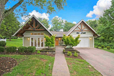 Montgomery County Single Family Home For Sale: 400 Ardmore St
