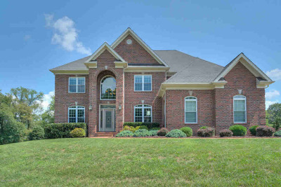Radford Single Family Home For Sale: 8336 Augusta National Dr