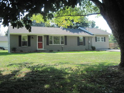 Montgomery County Single Family Home For Sale: 570 Starlight Dr