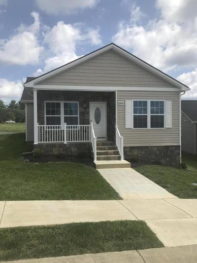 Montgomery County Single Family Home For Sale: 1846 Cub Cir NW