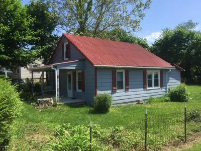 Montgomery County Single Family Home For Sale: 275 Economy St