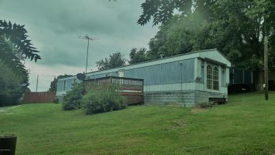 Radford Single Family Home For Sale: 4753 Shelburne Rd