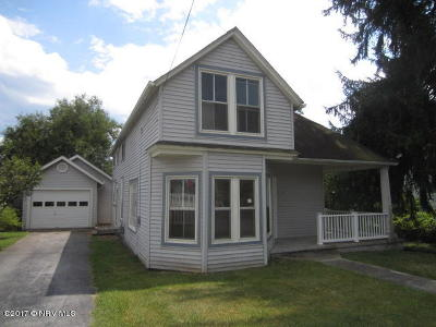 Radford Single Family Home For Sale: 1002 3rd St