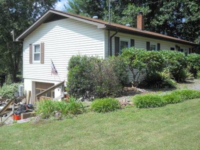 Pulaski County Single Family Home For Sale: 3809 Morehead Ln