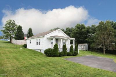 Single Family Home Sold: 5180 Thornspring Road