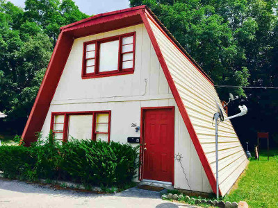 Dublin Multi Family Home For Sale: 264 W Main Street