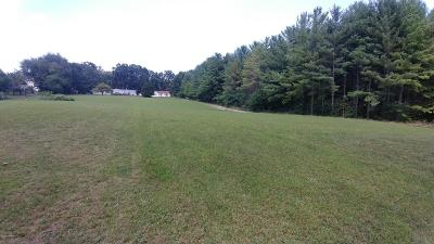 Christiansburg Residential Lots & Land For Sale: Tbd Mud Pike
