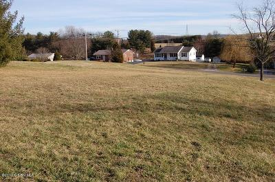 Residential Lots & Land Sold: Tbd Mud Pike Rd