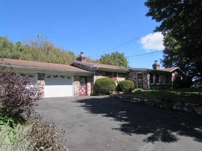 Wythe County Single Family Home For Sale: 585 Whispering Pines Road