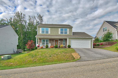 Montgomery County Single Family Home For Sale: 205 Robin Hood Dr