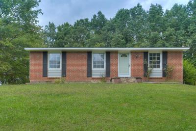 Floyd County Single Family Home For Sale: 4285 Daniels Run Rd NE