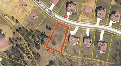 Blacksburg Residential Lots & Land For Sale: 500 Heartwood Crossing