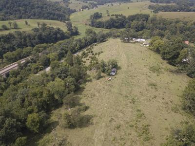 Christiansburg Residential Lots & Land For Sale: Chrisman Road