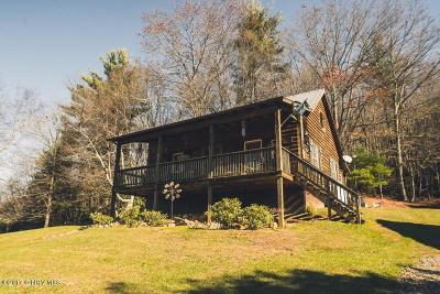 Willis Single Family Home For Sale: 371 Sawmill Road