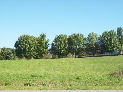 Christiansburg Residential Lots & Land For Sale: Lake Vista Dr Drive