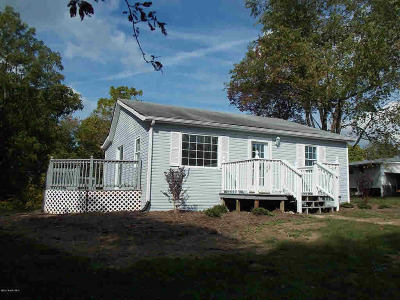 Montgomery County Single Family Home For Sale: 1143 Totem Ln