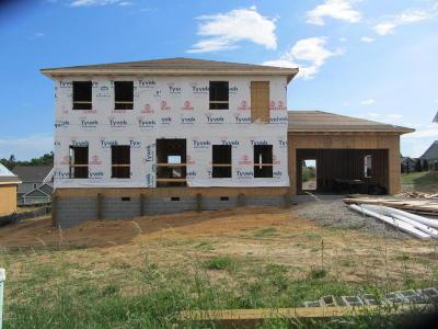 Blacksburg Single Family Home For Sale: 912 Willard Dr SE