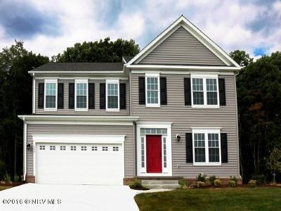 Radford Single Family Home For Sale: 6215 Herons Landing Dr