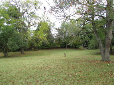 Radford Residential Lots & Land For Sale: 905-907 Fourth St