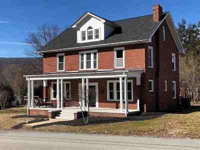 Giles County Single Family Home For Sale: 601 Westview Street
