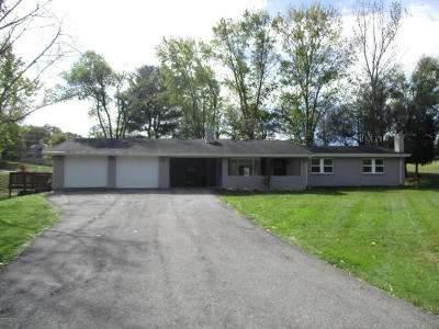 Radford Single Family Home For Sale: 1120 Forest Ave