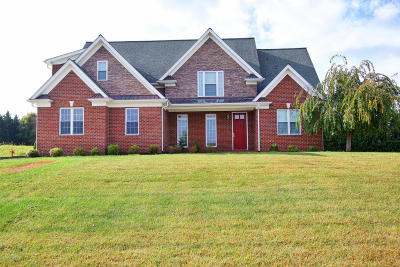 Pulaski County Single Family Home For Sale: 8265 River Course Dr