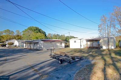 Pulaski County Single Family Home For Sale: 3706 Old Rte 100