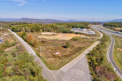 Christiansburg Commercial For Sale: Tbd Houchins