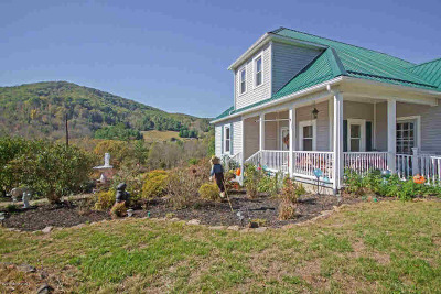 Pulaski County Single Family Home For Sale: 1008 Farris Mines Road