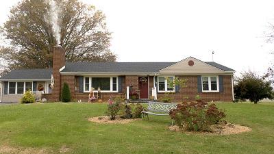 Pulaski County Single Family Home For Sale: 5497 Stuart St