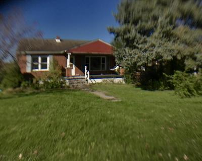 Radford Single Family Home For Sale: 1611 2nd Street