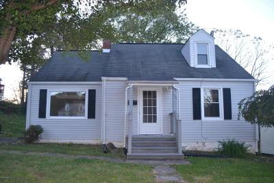 Giles County Single Family Home For Sale: 504 Wildwood Drive