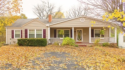 Pulaski County Single Family Home For Sale: 1116 Wilson Avenue