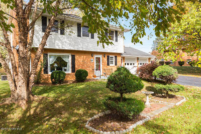 Montgomery County Single Family Home For Sale: 765 Carson Dr